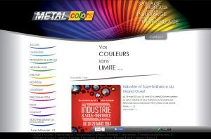 Metalcolors