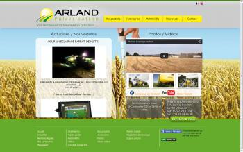 Standard agence conseil en communication publicit for Arland decoration